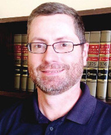 Clinton Adams, Legal Director