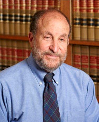 Roy Herzbach, Ombudsman Director