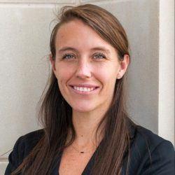 Carrie Miller, WVU Law Class of 2023