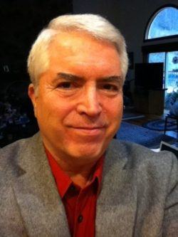 Picture of Bill Saviers, Legal Aid of WV volunteer and retired corporate attorney